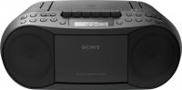 Магнитола Sony CFD-S70 (черный) -