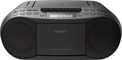 Магнитола Sony CFD-S70 (черный)