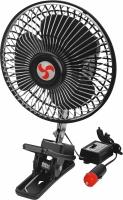 Вентилятор автомобильный Rolsen RCF-600 -
