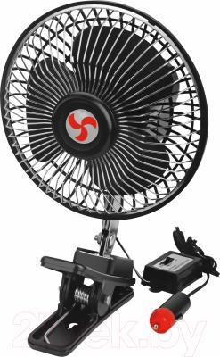 Вентилятор автомобильный Rolsen RCF-600
