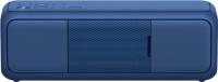 Портативная колонка Sony SRS-XB3 (синий) -