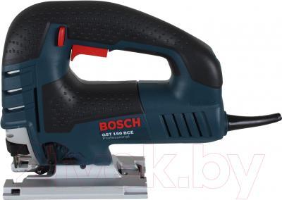 Профессиональный электролобзик Bosch GST 150 BCE (0.601.513.003)