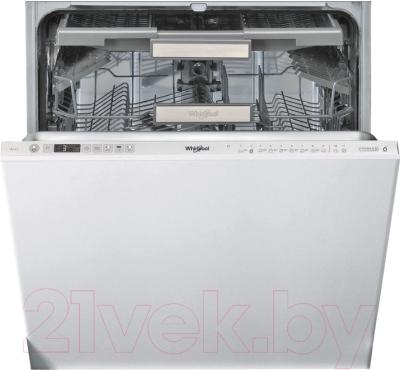 Посудомоечная машина Whirlpool WIO 3O33 DEL