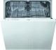Посудомоечная машина Whirlpool WIE 2B19 -