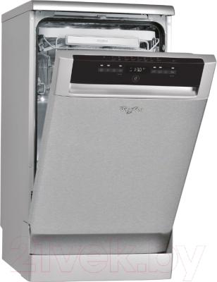 Посудомоечная машина Whirlpool ADP 522 IX
