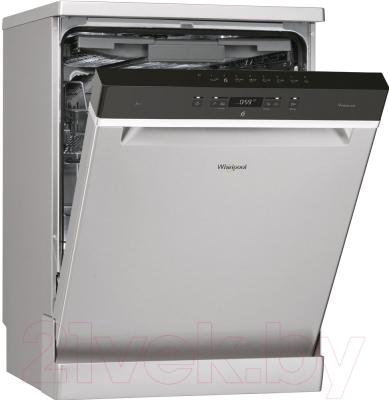 Посудомоечная машина Whirlpool WFC 3C23 PF X