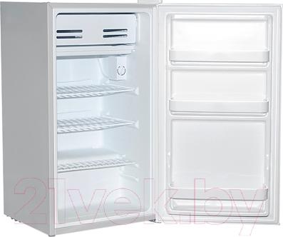 Холодильник без морозильника Rolsen RF-100S (серебро)