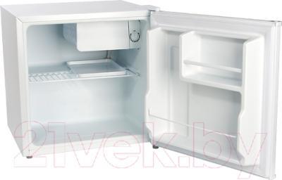 Холодильник без морозильника Rolsen RF-50S (серебро)