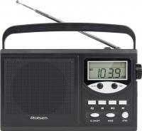 Радиоприемник Rolsen RBM217BL  (черный) -