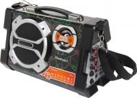 Магнитола Rolsen RBM-312 Cube -