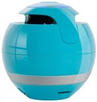 Портативная колонка Rolsen RBM-611BT-BU (синий) -