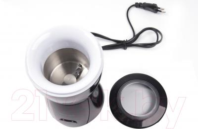 Кофемолка Rolsen RCG-150 (черный)