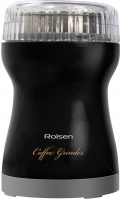 Кофемолка Rolsen RCG-151 (черный) -