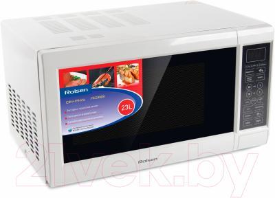 Микроволновая печь Rolsen MG2380SI