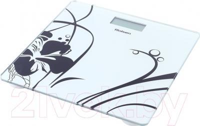 Напольные весы электронные Rolsen RSL1804 Glamour