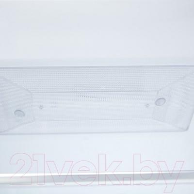 Холодильник с морозильником LG GA-M539ZGQZ