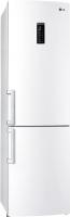 Холодильник с морозильником LG GA-M539ZVQZ -