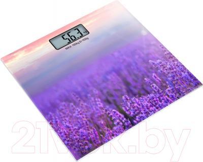 Напольные весы электронные Rolsen RSL1519 Provence