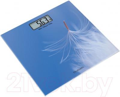 Напольные весы электронные Rolsen RSL1519 Light