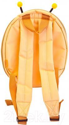Детский рюкзак Bradex Пчелка DE 0183 (желтый)