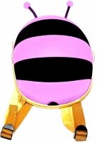 Детский рюкзак Bradex Пчелка DE 0185 (сиреневый) -