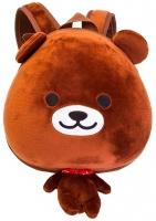 Детский рюкзак Bradex Мишутка DE 0182 -
