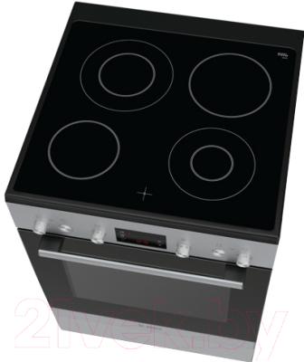 Кухонная плита Bosch HCA744350G