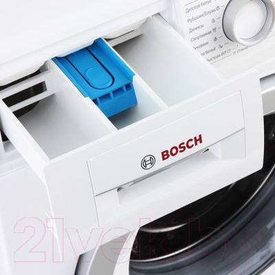 Стиральная машина Bosch WLN2426MOE