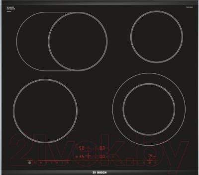 Электрическая варочная панель Bosch PKN675DB1D