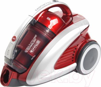 Пылесос Rolsen C-1585TFR (красный)