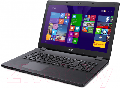 Ноутбук Acer Aspire ES1-731G-P0RL (NX.MZTEU.015)