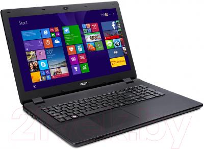 Ноутбук Acer Aspire ES1-731-C7JD (NX.MZSEU.017)