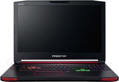 Ноутбук Acer Predator G9-792-77RD (NH.Q0PEU.002)