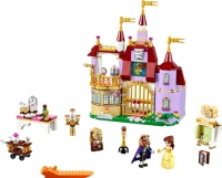 Конструктор Lego Disney Princess Заколдованный замок Белль 41067 -