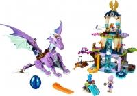 Конструктор Lego Elves Логово дракона 41178 -