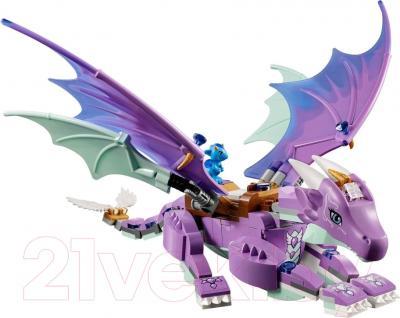 Конструктор Lego Elves Логово дракона 41178