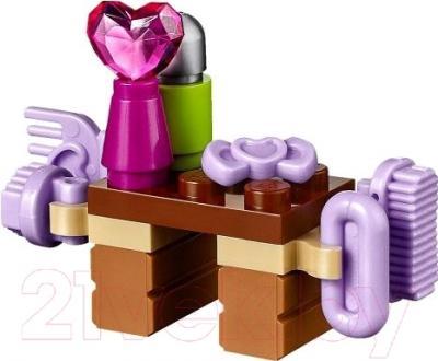 Конструктор Lego Friends Салон для жеребят 41123
