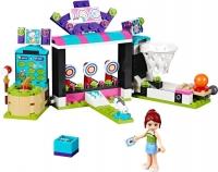 Конструктор Lego Friends Парк развлечений: игровые автоматы 41127 -