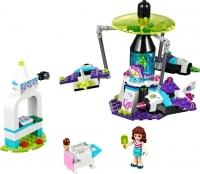 Конструктор Lego Friends Парк развлечений: Космическое путешествие 41128 -