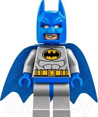Конструктор Lego Juniors Бэтмен и Супермен против Лекса Лютора 10724
