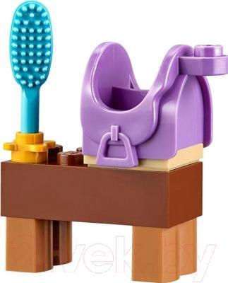 Конструктор Lego Juniors Карета Стефани 10726
