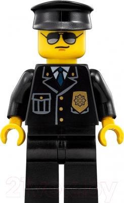 Конструктор Lego Ninjago Побег из тюрьмы Криптариум 70591