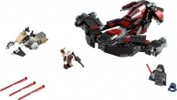 Конструктор Lego Star Wars Истребитель Затмения 75145 -