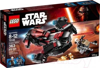 Конструктор Lego Star Wars Истребитель Затмения 75145