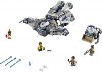 Конструктор Lego Star Wars Звёздный Мусорщик 75147 -