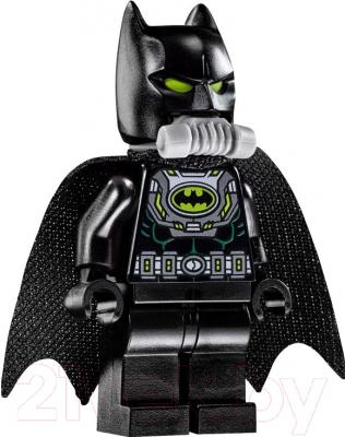 Конструктор Lego Super Heroes Бэтмен: Жатва страха 76054