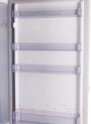 Холодильник с морозильником Beko RCSK339M20W