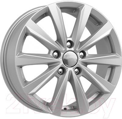 "Литой диск KnK КС737 (VW) 16x6.5"" 5x108мм DIA 63.35мм ET 50мм S"