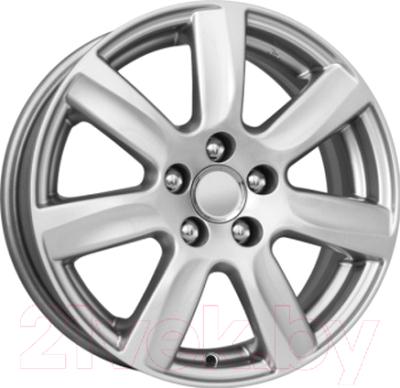 """Литой диск KnK КС585 (VW) 15x6"""" 5x100мм DIA 57.1мм ET 38мм"""