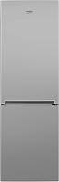 Холодильник с морозильником Beko RCNK356K00S -